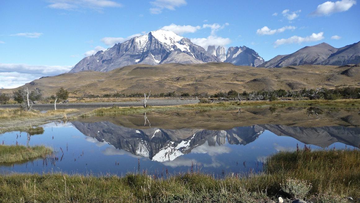 Berg Tierschutz Umweltschutz Patagonien Annette for Animals