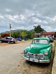 vegan in Kuba