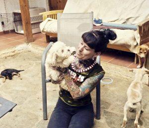Tierschutz Tierschutzhund Tierschutz Kreta Hunde helfen